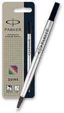 Černá náplň do kuličkové tužky Parker  (0,7 mm)