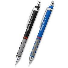 Rotring Tikky - psací souprava, modrá
