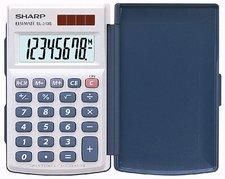 Kapesní kalkulátor  SHARP EL 243S