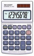 Kapesní kalkulátor SHARP EL 326S