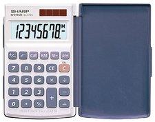 Kapesní kalkulátor SHARP EL 376S
