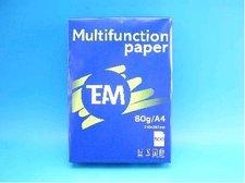 Xeroxový papír A4 TEAM 80g