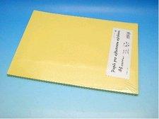 Papír A3 žlutý