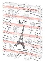 """Zápisník Lyra Paris love """"M"""""""