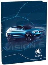 Stil Box A5 Škoda Vision