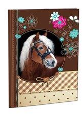 Stil Desky na abecedu Sweet Horse