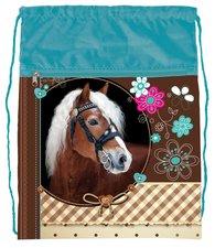 Stil Sáček na cvičky Sweet Horse