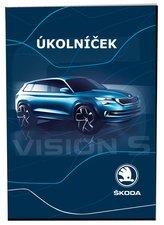 Stil Úkolníček Škoda Vision