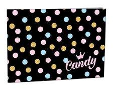 Stil Desky na číslice Candy