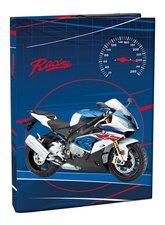 Box A4 Speed Racing