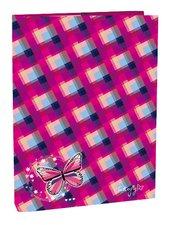 Stil Box A4 s klopou Butterfly