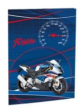 Stil Desky na abecedu Speed Racing