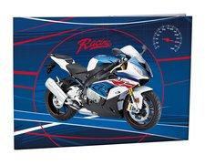 Stil Desky na číslice Speed Racing