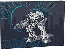 Stil Desky na číslice T-robot