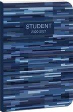 Stil Školní diář STUDENT Digital