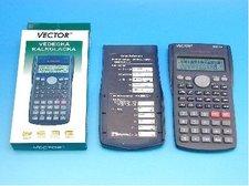 Kalkulačka vědecká VECTOR fx-82TL 886184