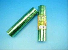 Lepící páska 12x5m zelená 884596
