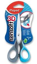 Školní nůžky MAPED SenSoft 13 cm