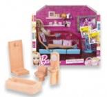 Nábytek a domečky pro panenky