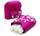 Menstruační tampony
