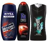 Sprchové gely - muži