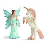Elfové, víly a draci