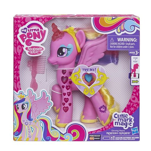 My Little Pony CMM  PRINCEZNA CADANCE CZSK