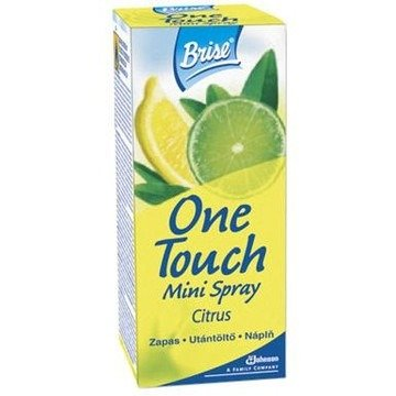 Brise One Touch, Citrus, 10 ml