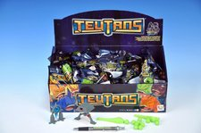Figurka Teutans s náboji asst 12 druhů