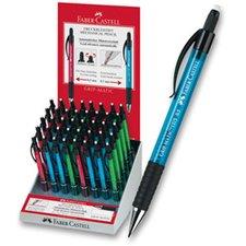 Mechanická tužka Faber-Castell Grip Matic - 0,5 mm, stojánek 40 ks