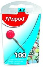 Špendlíky malé MAPED, 100 ks