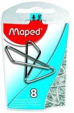 Sponky motýlí MAPED, 8 ks