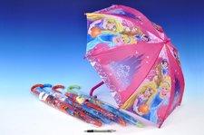 Deštník 65cm asst 5 druhů