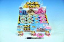 Magický písek 100g asst 3 barvy