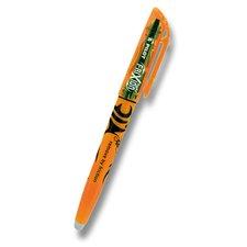 Zvýrazňovač Pilot Frixion Light, oranžový
