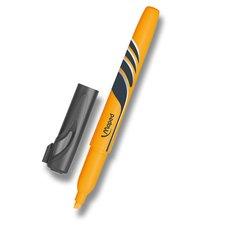 Zvýrazňovač Maped Fluo Peps Pen - oranžový