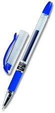 Gelová tužka CELLO Flo Gel, modrá