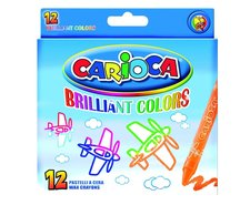 Universal Wax Crayon - voskovky