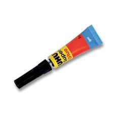 Vteřinové lepidlo Uhu Super Glue - 2 g, gel