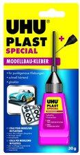 UHU Plast Special - lepidlo na kepení plastových modelů