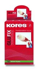 Kores Glufix - transparentní tekuté lepidlo 30 ml