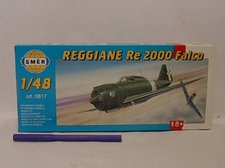 Reggiane RE 2000 Falco  1:48