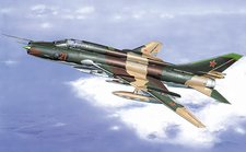 Směr Model Suchoj Su-17/22 M3