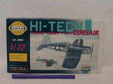 Modely Směr - Letadlo HI-TECH série F4U-1 Corsair