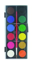 Faber-Castell - vodové barvy
