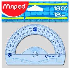 Plastové pravítko Graphic MAPED 180°