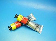 Barva 1617 201 40ml olejová žluť kadmiová citronová