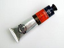 Barva 1617 470 40ml olejová modř indigo