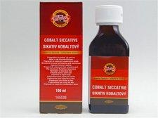 Sikativ kobaltový 100 ml