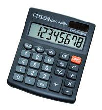 Citizen SDC-805BN - stolní kalkulátor